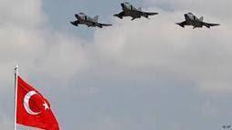 Erdogan, el gran derrotado por la operación rusa en Siria | La R-Evolución de ARMAK | Scoop.it