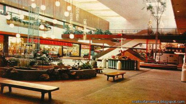 Southdale Center, em Edina, Minnesota
