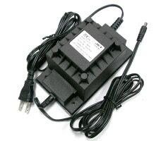 AC/AC電源80VA-24VAC出力