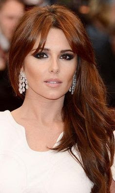 Dark Copper Hair on Pinterest  Copper Hair Colors, Copper Hair and Copper Red Hair