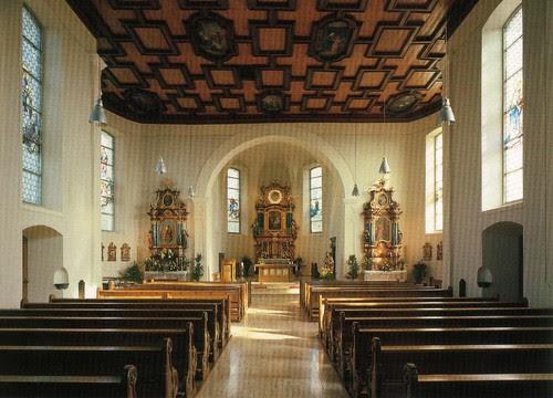 Maria Bildstein, Wallfahrtskirche
