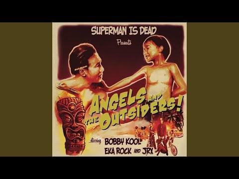 Superman Is Dead - Poppies Dog Anthem