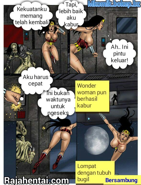 komik hentai manga sex xxx wonder woman
