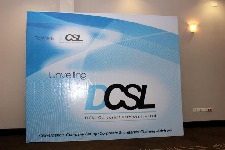 Regional Manager at DCSL Corporate Services Limited