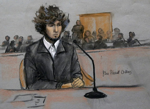 Avatar of The 30 Charges And Verdicts Against Dzhokhar Tsarnaev