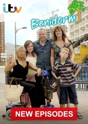 Benidorm - Season 7