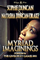 Myriad Imaginings by Sophie Duncan and Natasha Duncan-Drake