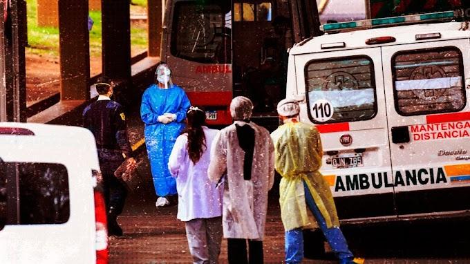 Coronavirus en Argentina: informe de la noche del martes 15 de septiembre