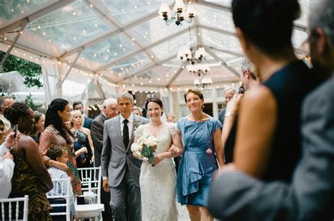Becca   Jordan are married! The Morris House Hotel