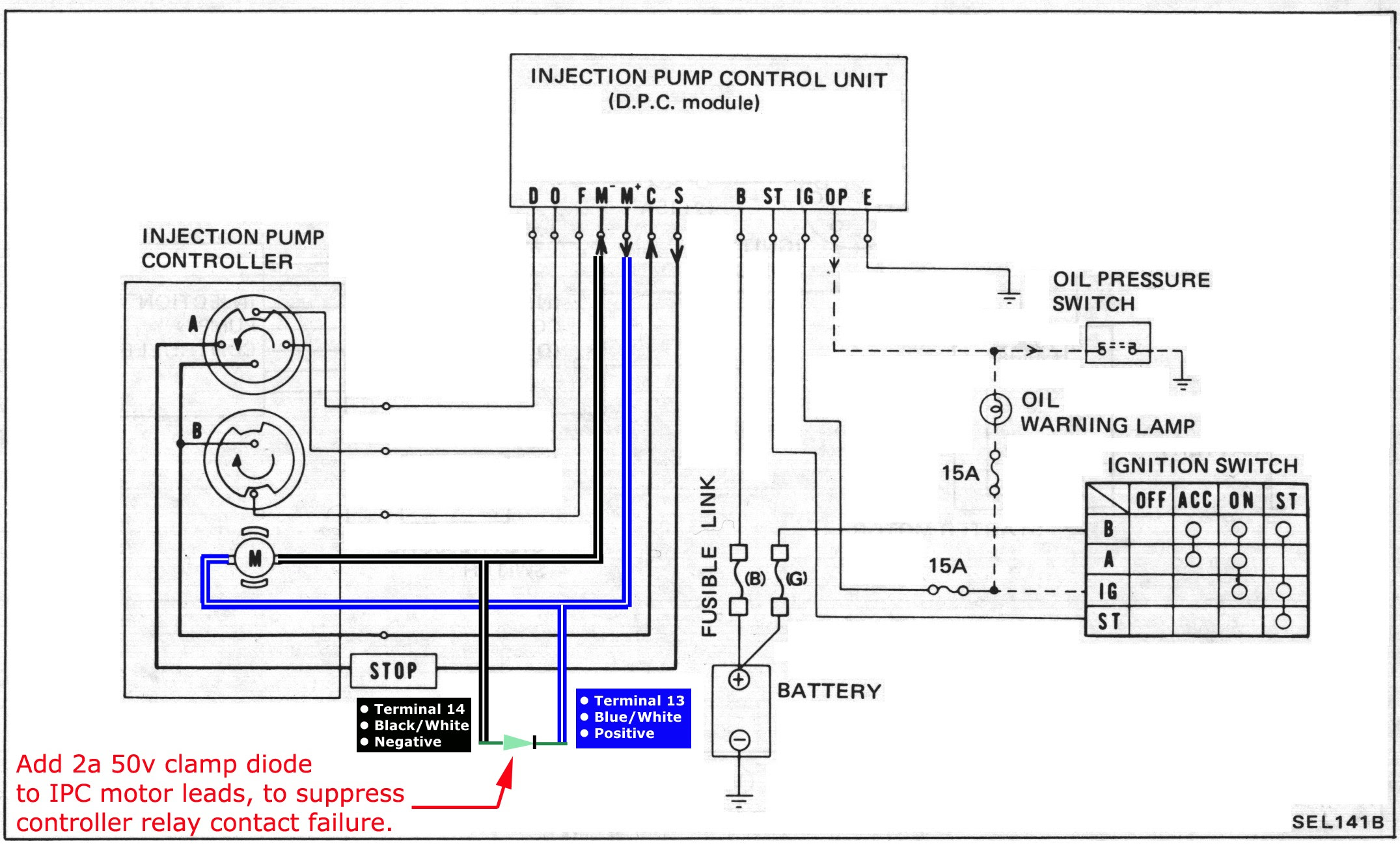 F5098d Nissan Trucks Pick Up Wiring Wiring Resources