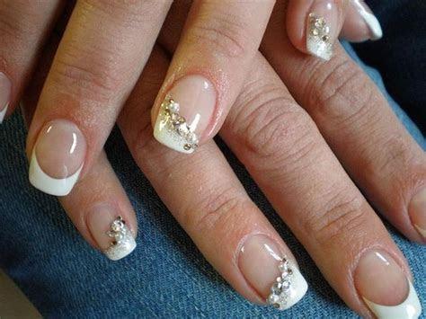 Wedding Nail Designs   Wedding Nails #2060793   Weddbook
