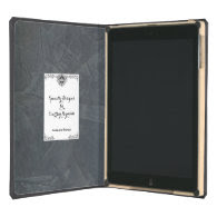 Specially Designed Slate Plaster iPad Air Cases