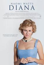 Poster do filme Diana