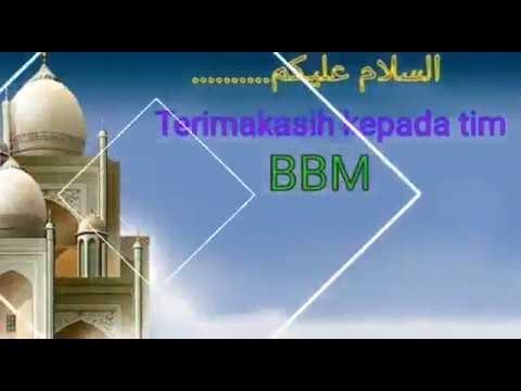 Testimoni Takmir Masjid At-Taqwa Selomoyo Kaliangkrik Kabupaten Magelang