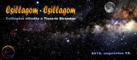 Csillagom - Csillagom 2018