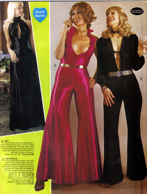 1970s Kesman Catalog