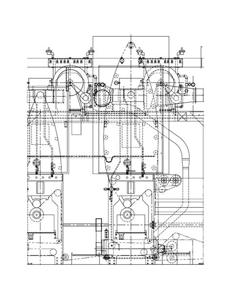 Train Engine Diagram For Oracle Tech
