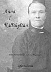 Bokomslag ANNA I KÄLLSHYLTAN (storpocket)