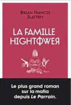 Couverture La famille Hightower