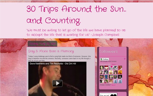 30 Trips around the Sun...and Counting