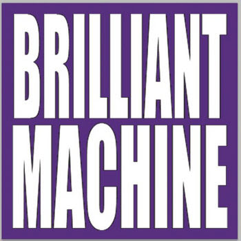 Brilliant Machine cover art
