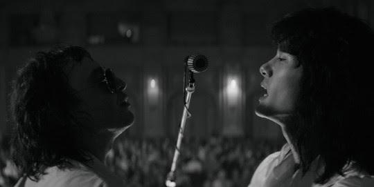 L'ÉTÉ: 1res images du drame musical de Kirill Serebrennikov en compétition à Cannes
