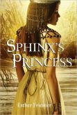 Sphinx's Princess (Princesses of Myth Series)