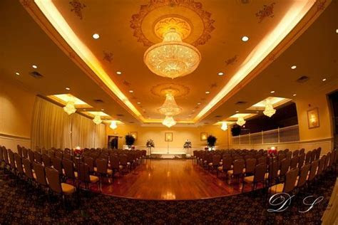 The Wilshire Grand Hotel   West Orange, NJ   Wedding Venue