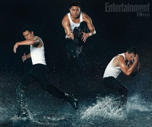Entertainment Weekly (May 25, 2012) Pictures, Images and Photos