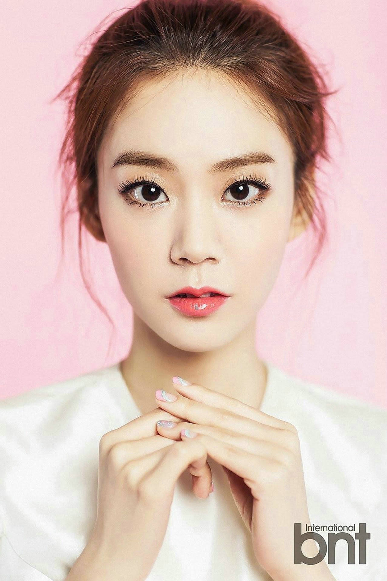 KARA Seung Yeon - bnt International May 2015