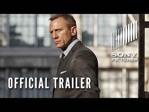 James Bond Getränk