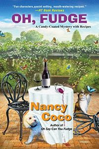 Oh, Fudge by Nancy Coco