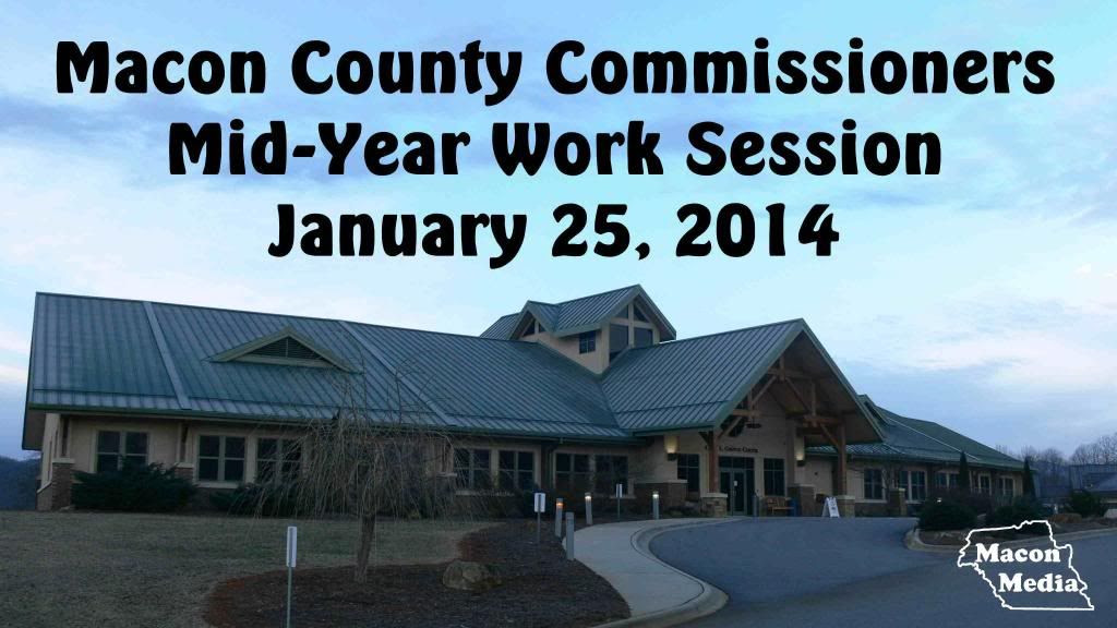 Macon County Commissioners Mid Year Review