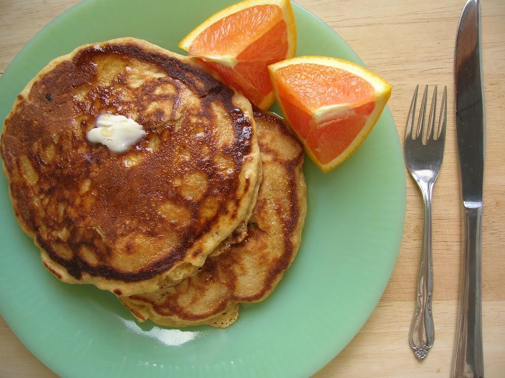 pancakesforone