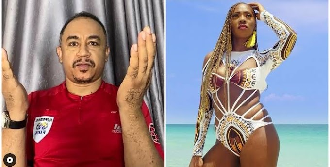 Tiwa Savage's Sex Tape Will Stay In My Head For A Long Time – Daddy Freeze