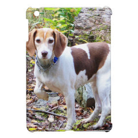 Beagle iPad Mini Case