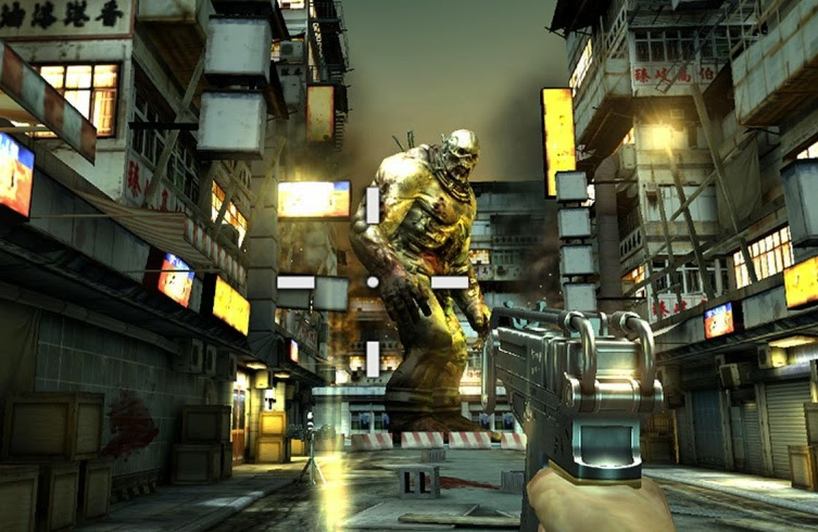 Free Download Game Anroid Terbaik 2014