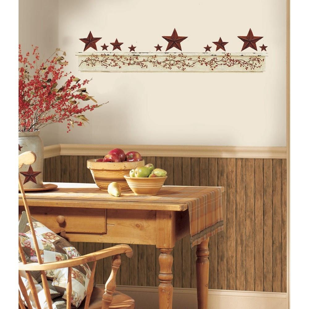 kitchen dining room wall decor 2017 - Grasscloth Wallpaper