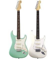 【100時間限定イケベ大感謝祭】Fender USA Jeff Beck Up Date Stratocaster 【100時間限定イケ...