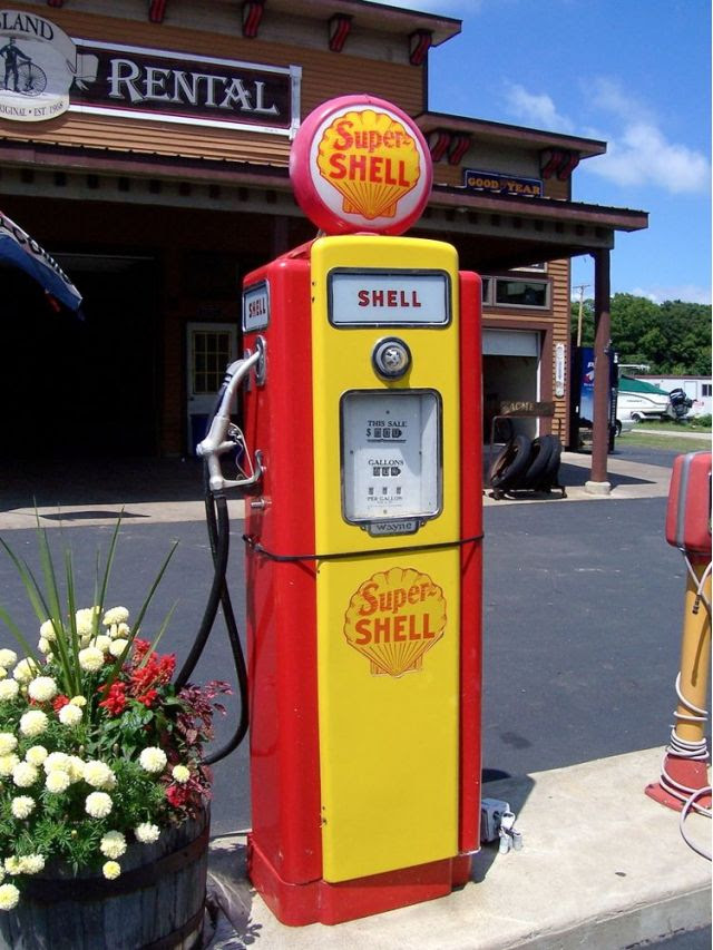 Five Ways To Disguise An Electric Car Charging Station