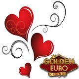 Golden Euro Casino Valentines Freeroll Slots Tournament