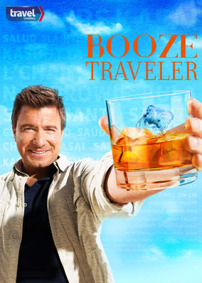 Booze Traveler - Season 1