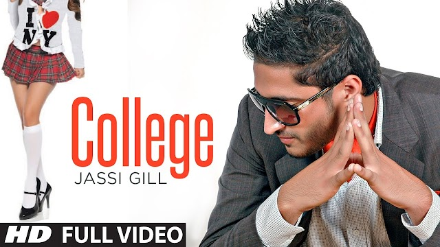 jassi gill new song