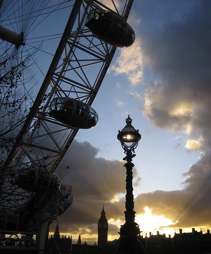 London Eye (2)