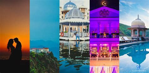 The Most Awesome Destination Wedding Locations in India
