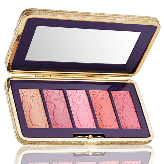 Tarte Holiday 2014 Sets