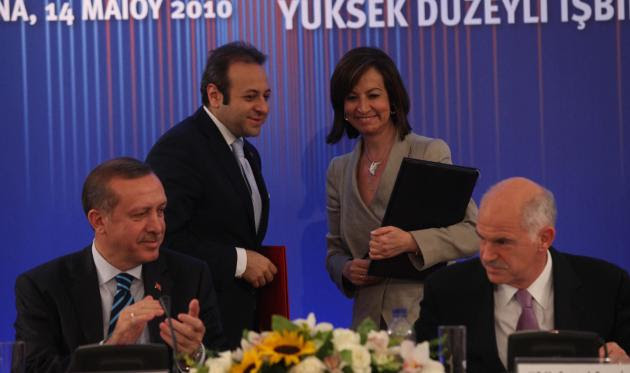 Τέσσερις πρωθυπουργοί σας έδωσαν υποσχέσεις για τη Θράκη, λέει ο Μπαγίς - Ποιες ήταν