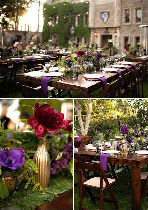 Los Angeles Medieval Wedding Ideas   Someday   Wedding
