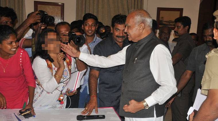 Should TN governor be removed for his over-reach?