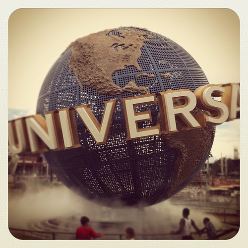 #UniversalStudios
